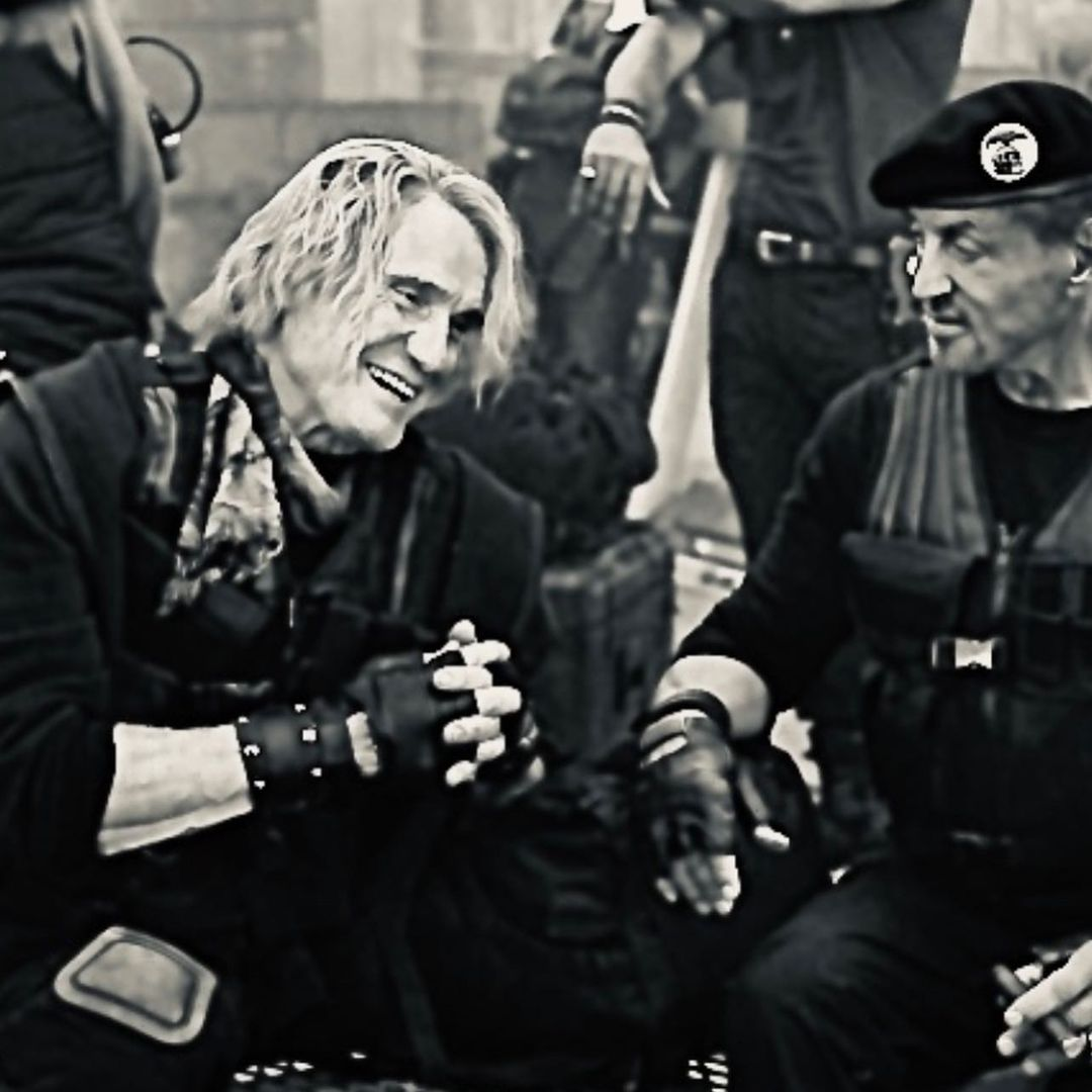 The Expendables 4 Sylvester Stallone and Dolph Lundgren