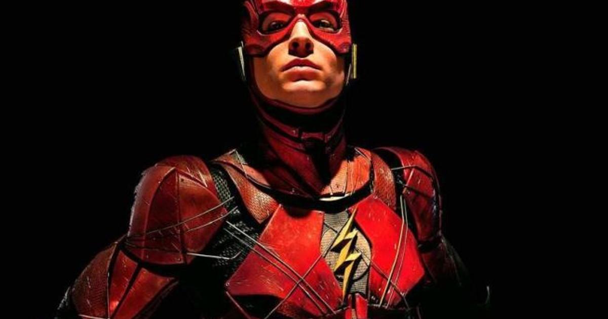 The Flash 2020