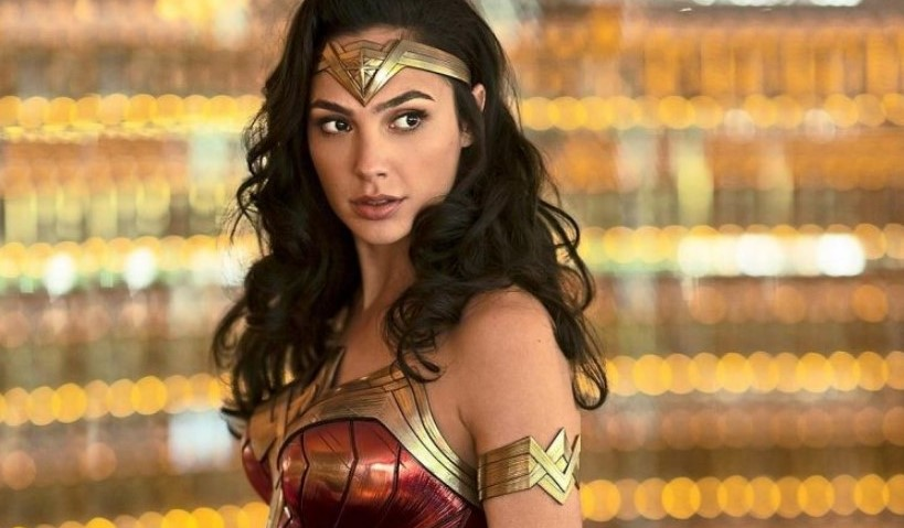 'Wonder Woman 3' officially in the works with director Patty Jenkins