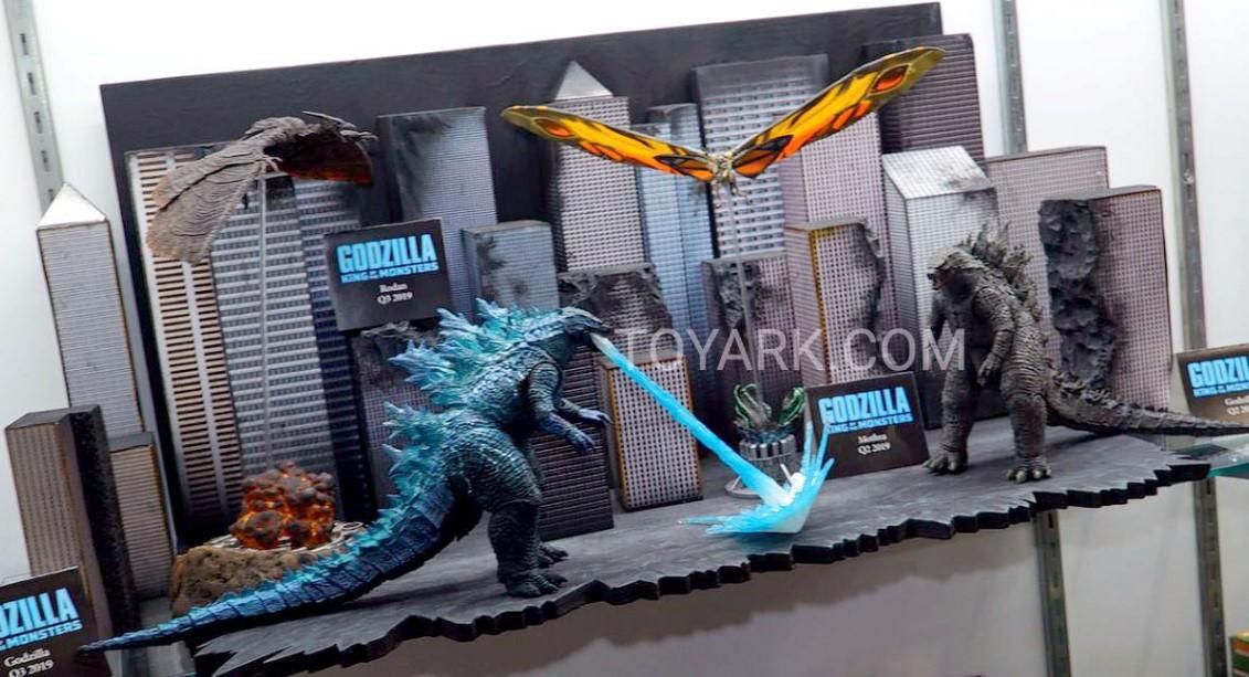 Godzilla: King of The Monsters Rodan