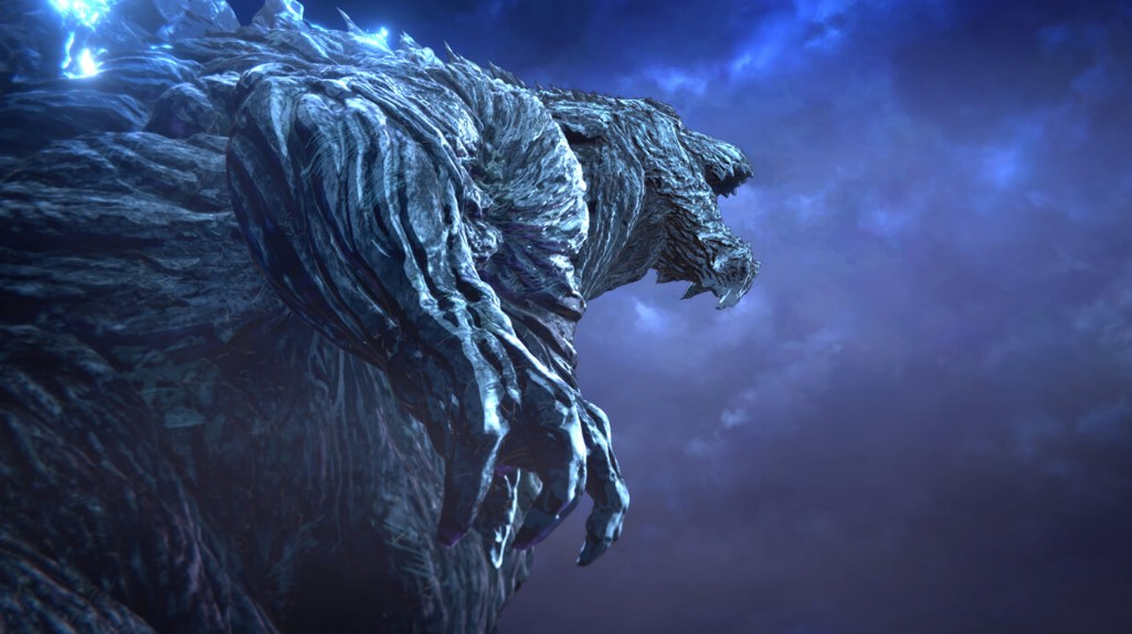 Godzilla: Planet Eater Review