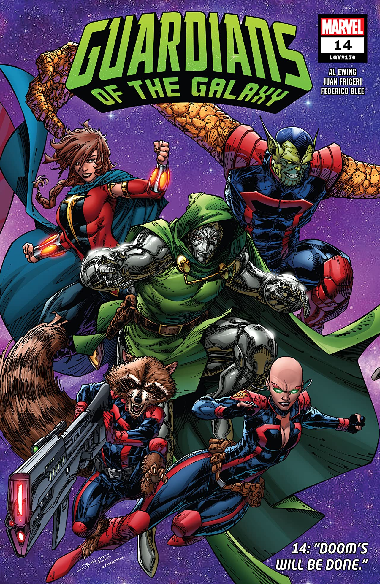 Guardians of the Galaxy 14