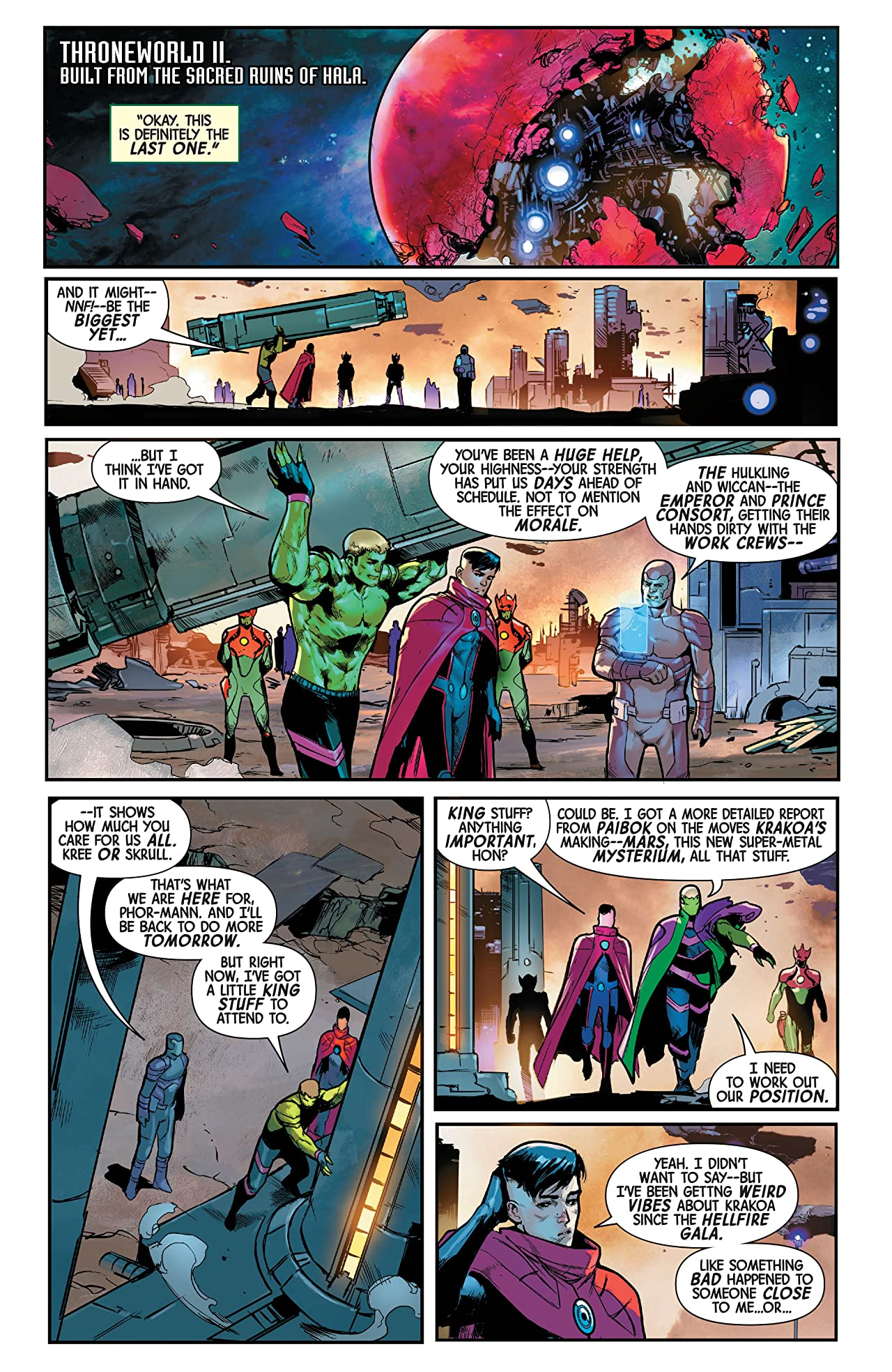Guardians of the Galaxy 16
