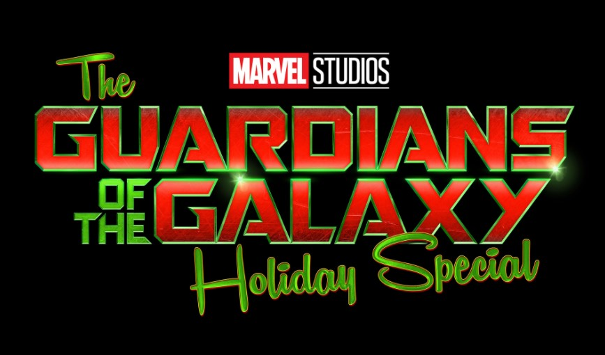 Guardians of the Galaxy 3 Holiday Special