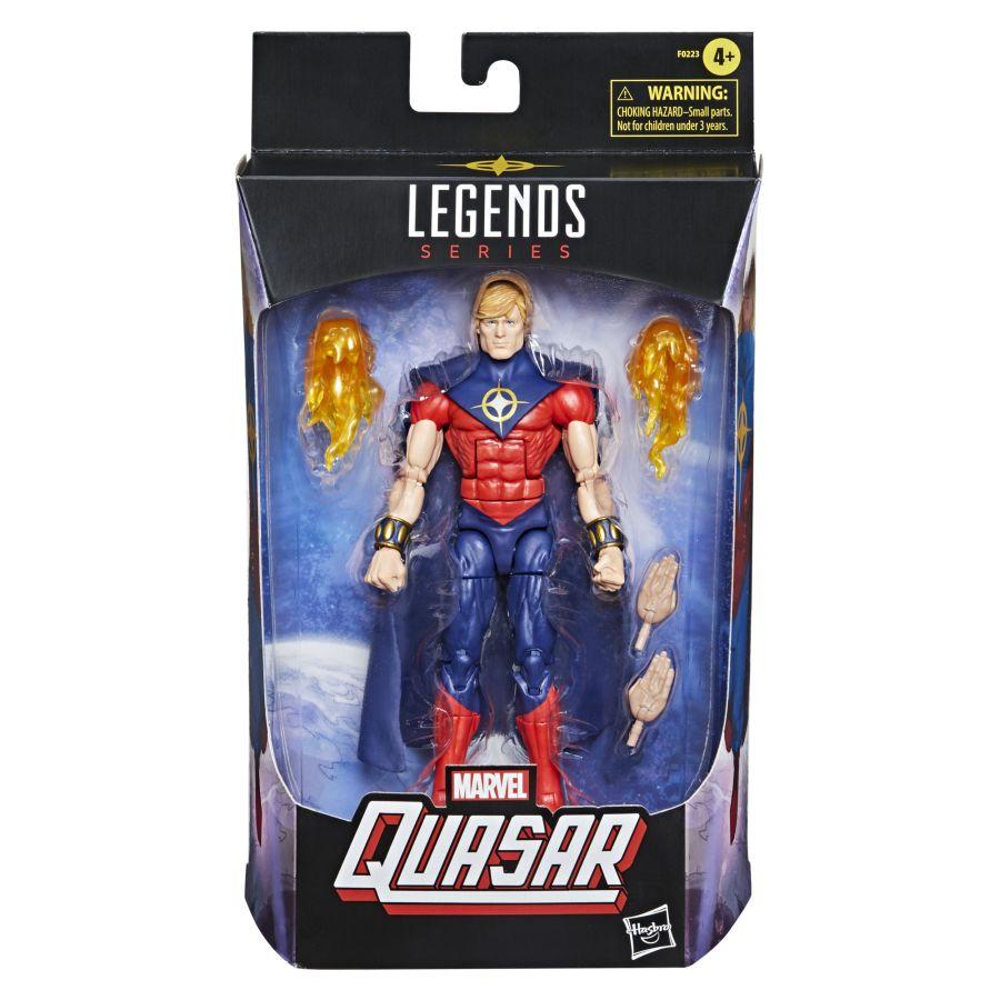 hasbro marvel legends
