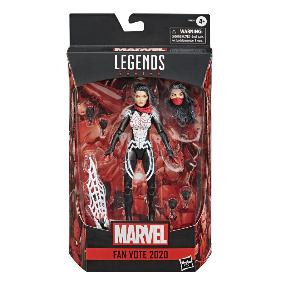 HasbroPulse Marvel Legends