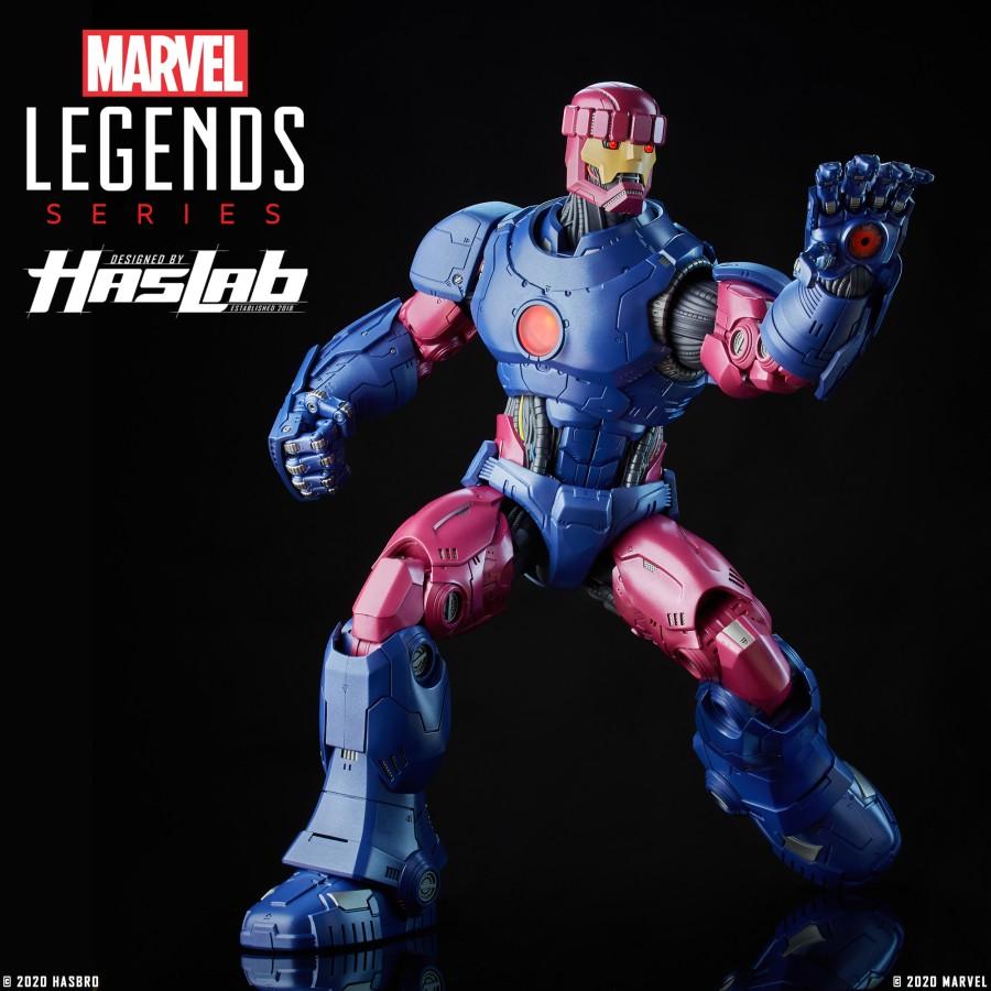 Hasbro HasLab X-Men Sentinel Marvel