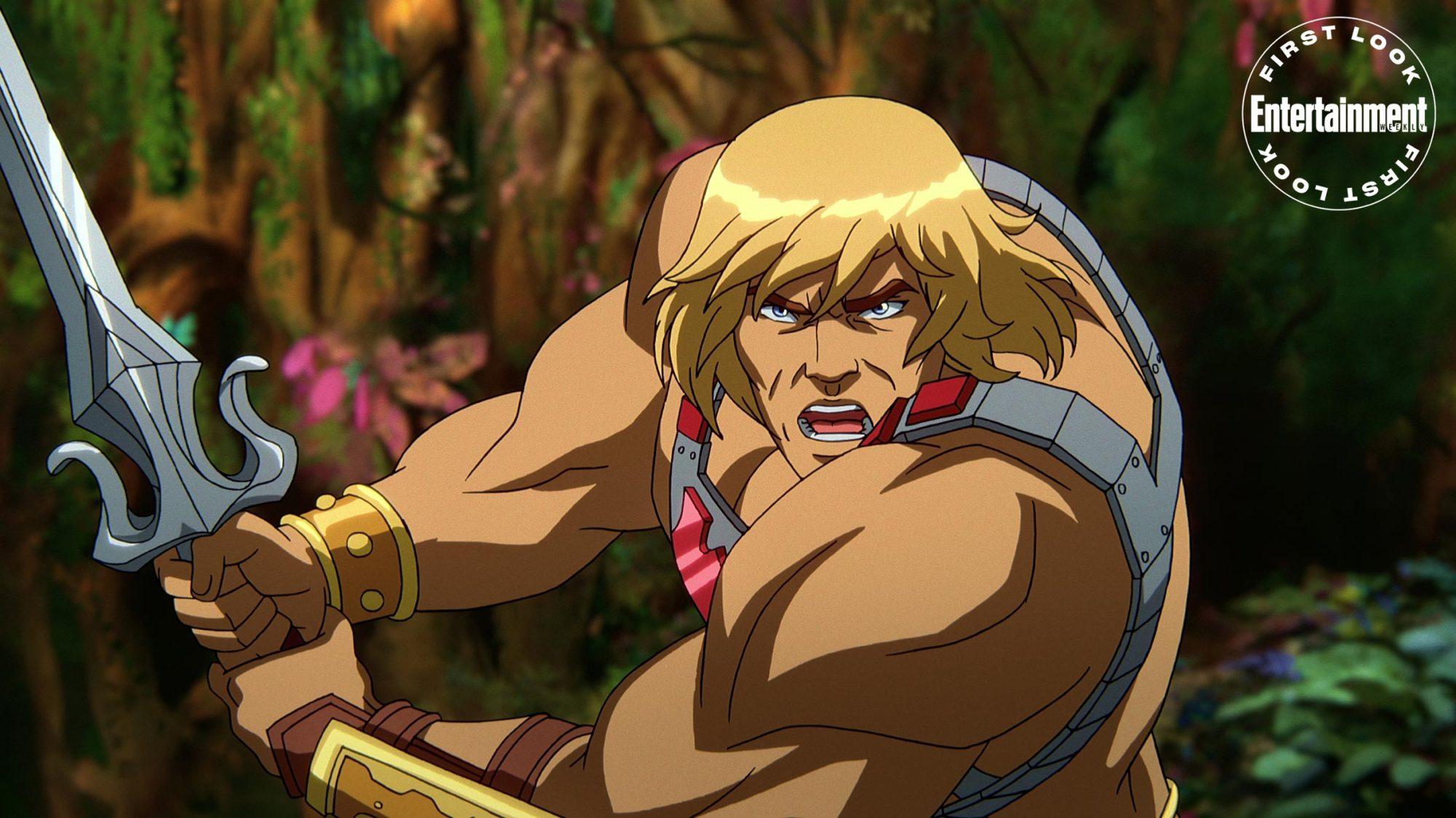 He-Man Netflix series Kevin Smith