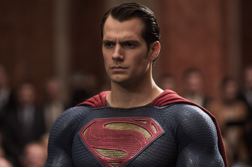 Henry Cavill Batman vs Superman