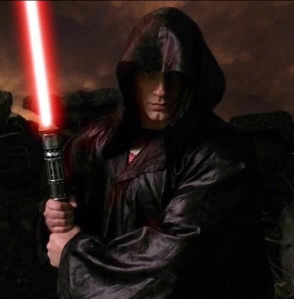 Henry Cavill Star Wars