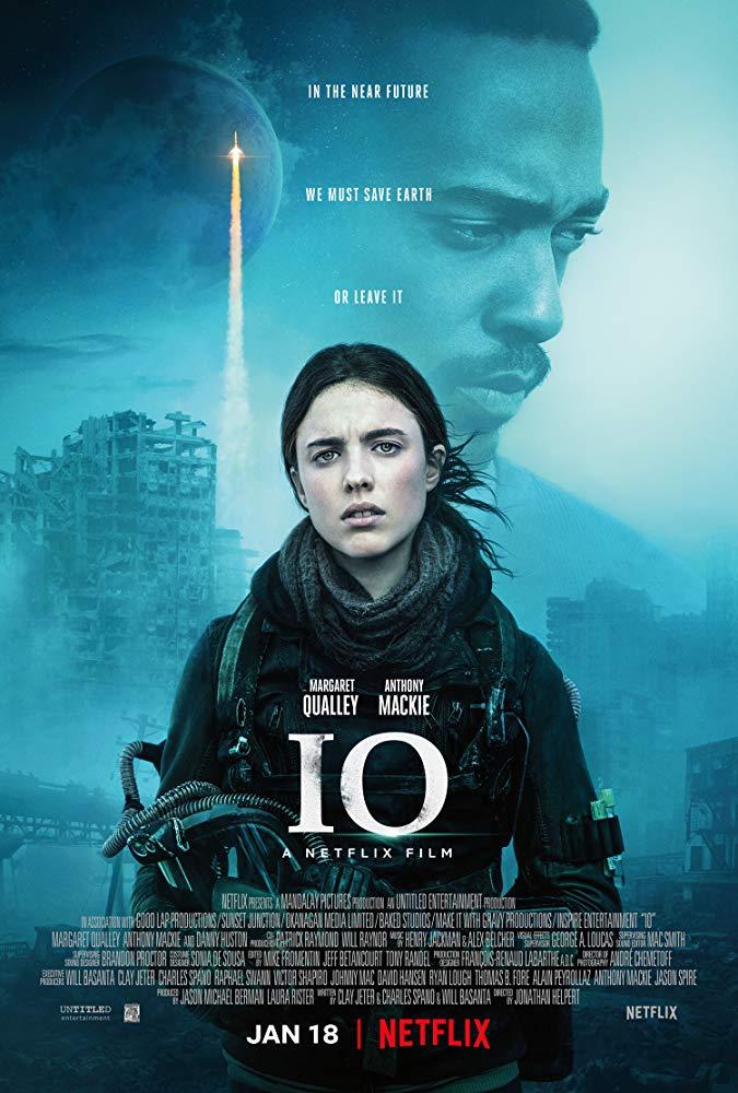 IO Netflix Anthony Mackie