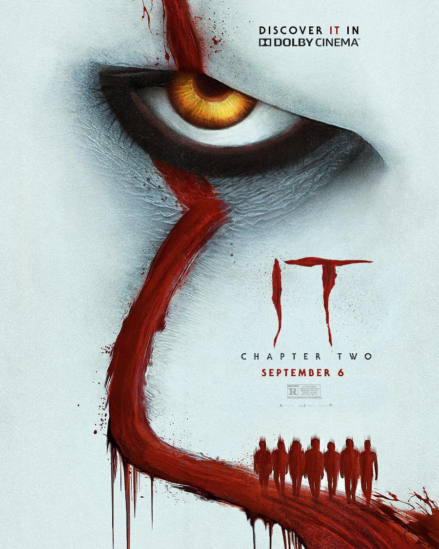 IT Chapter Two Dolby
