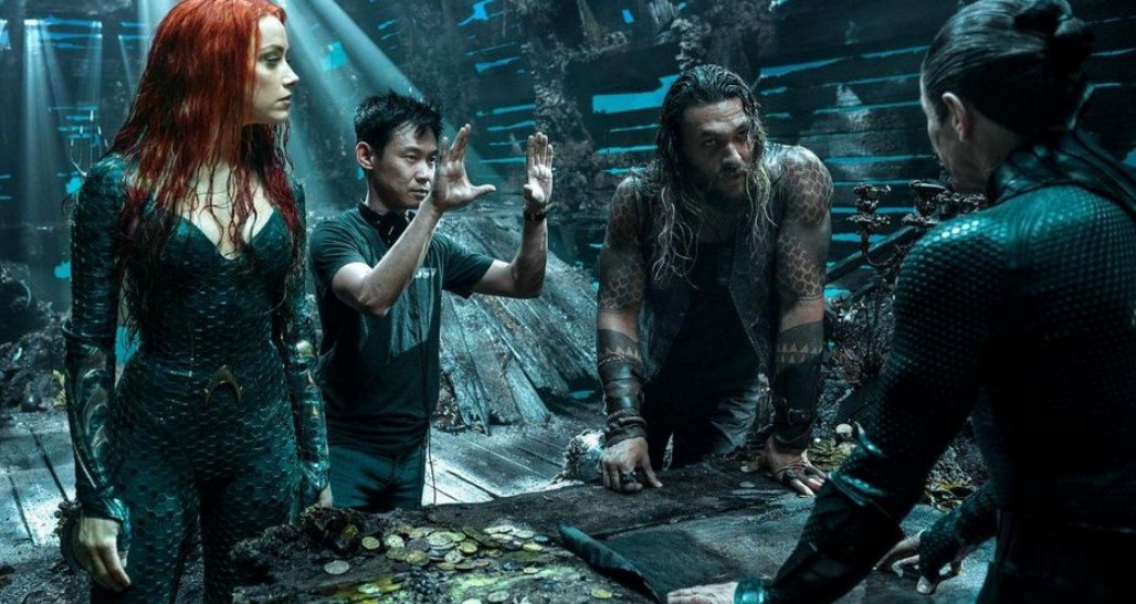 Aquaman Spinoff The Trench Theoretically Takes Place Before Aquaman 2