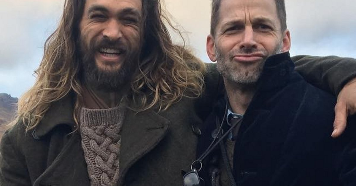 Aquaman spinoff The trench is theoretically carried out before Aquaman 2