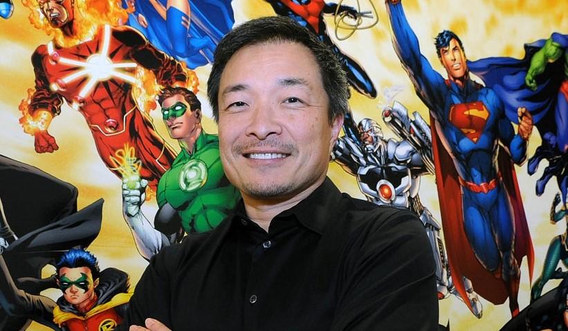 Jim Lee DC Comics