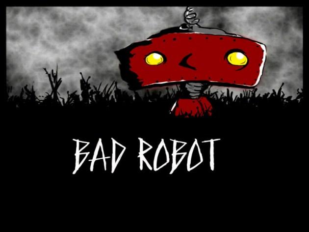 JJ Abrams Bad Robot