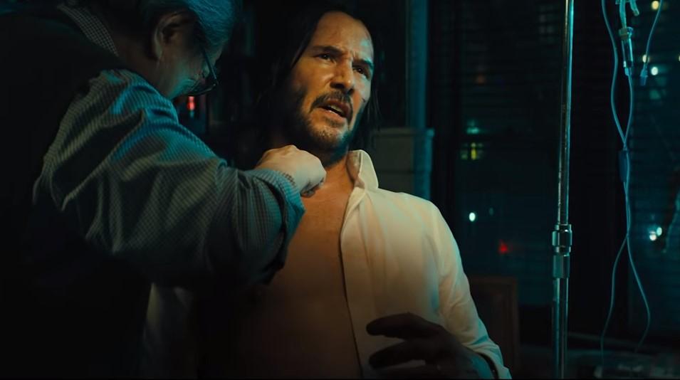 John Wick 3 Rotten Tomatoes Score