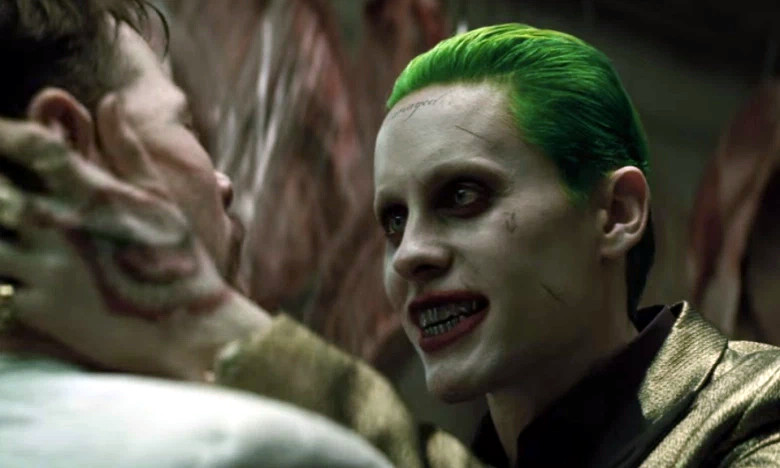 Jared Leto Returning as Joker in 'Zack Snyder's Justice League'