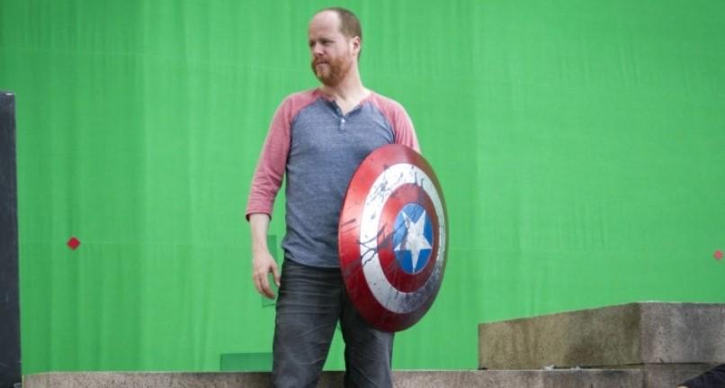 Joss Whedon Marvel Avengers
