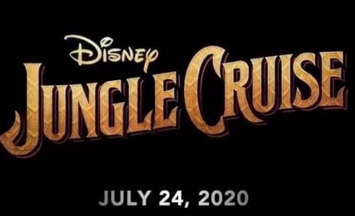 Jungle Cruise Dwayne Johnson