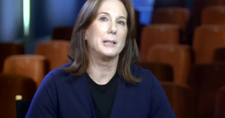 Kathleen Kennedy Star Wars Lucasfilm Disney