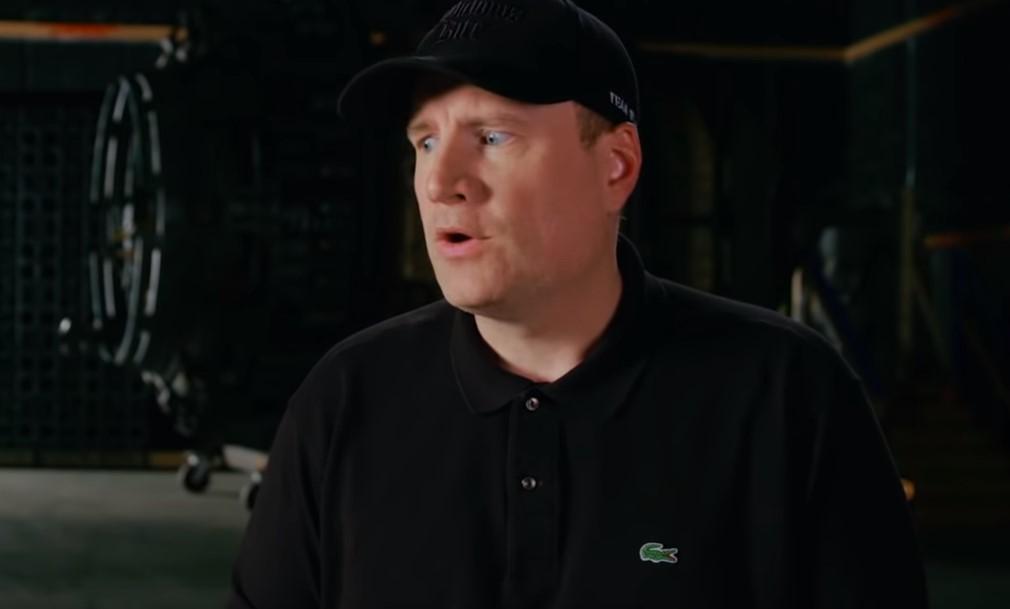 Kevin Feige evil villain