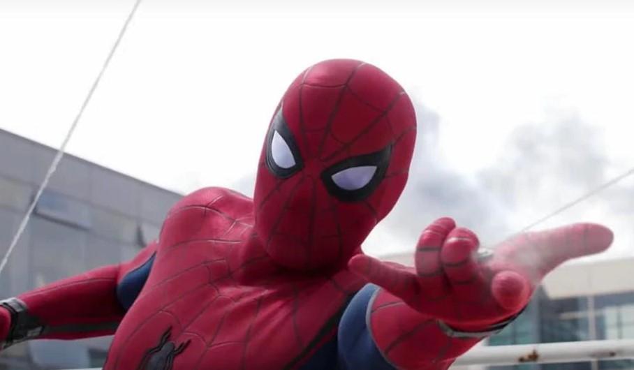 Kevin Feige Spider-Man Marvel MCU