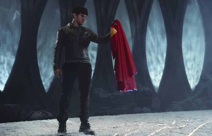 Krypton ratings