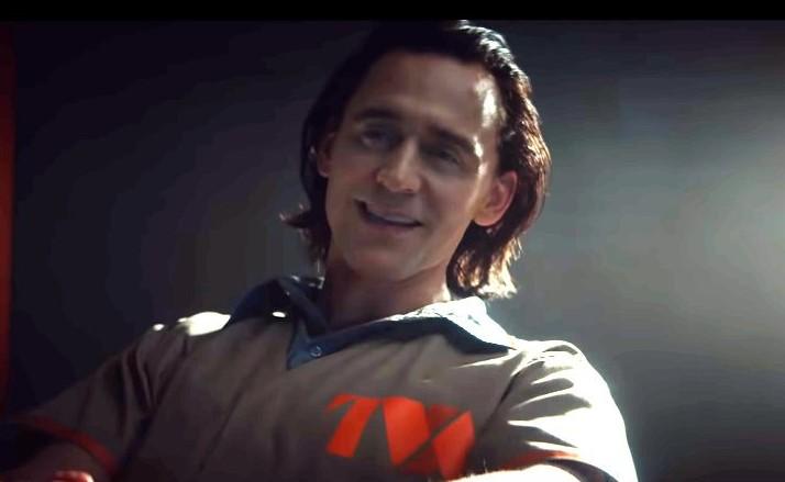 Loki Disney Plus Tom Hiddleston