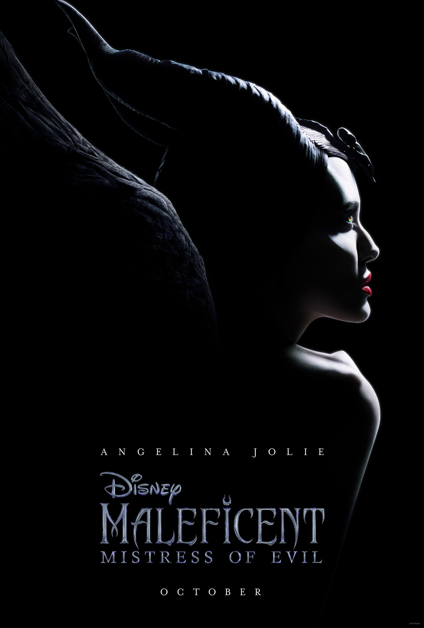 Maleficent 2 Teaser Trailer For Mistress Of Evil Cosmic