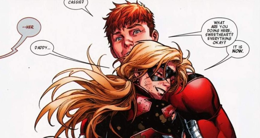 Stature Marvel Comics