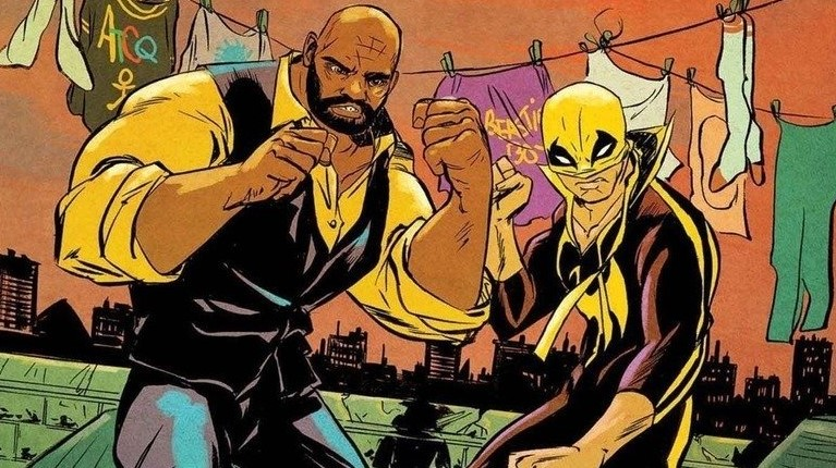 Marvel Heroes For Hire