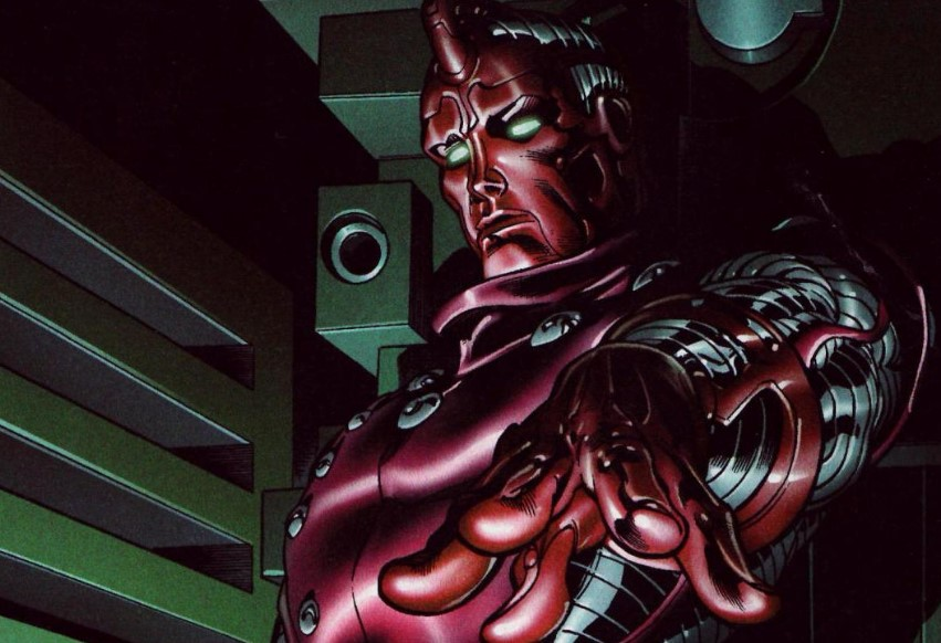 High Evolutionary rumored for Guardians of the Galaxy 3