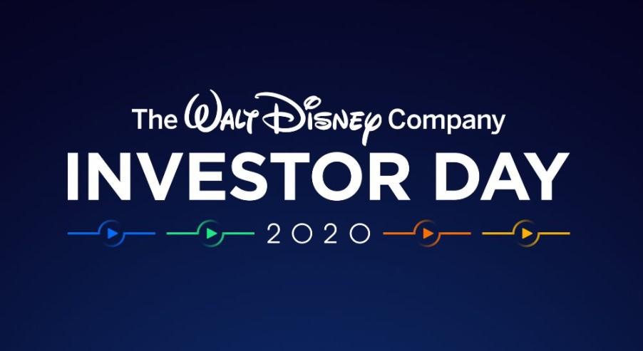 Marvel Star Wars Disney Investor Day