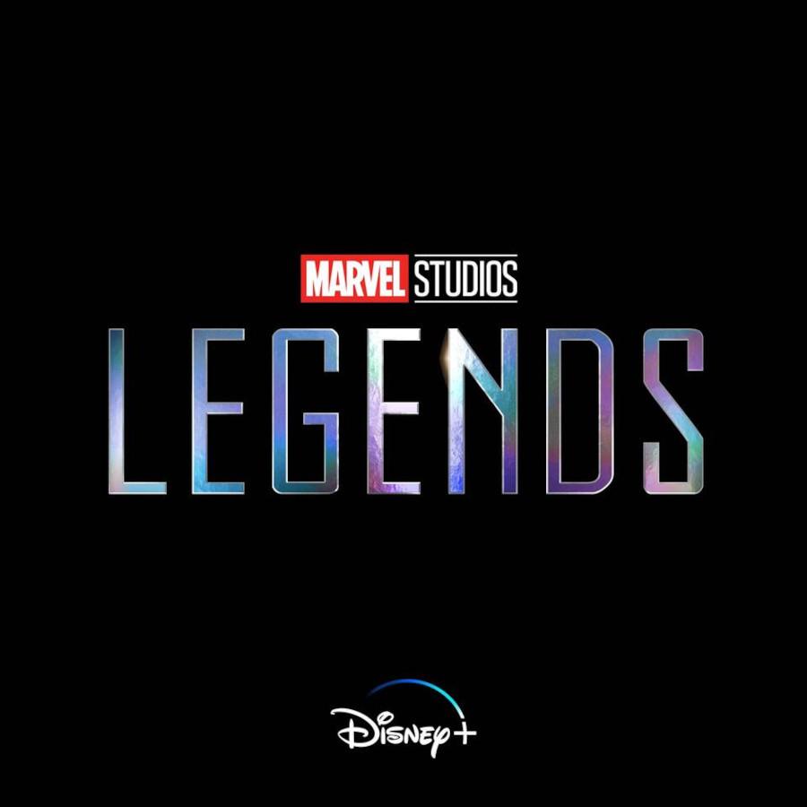 Marvel Studios Legends Disney Plus