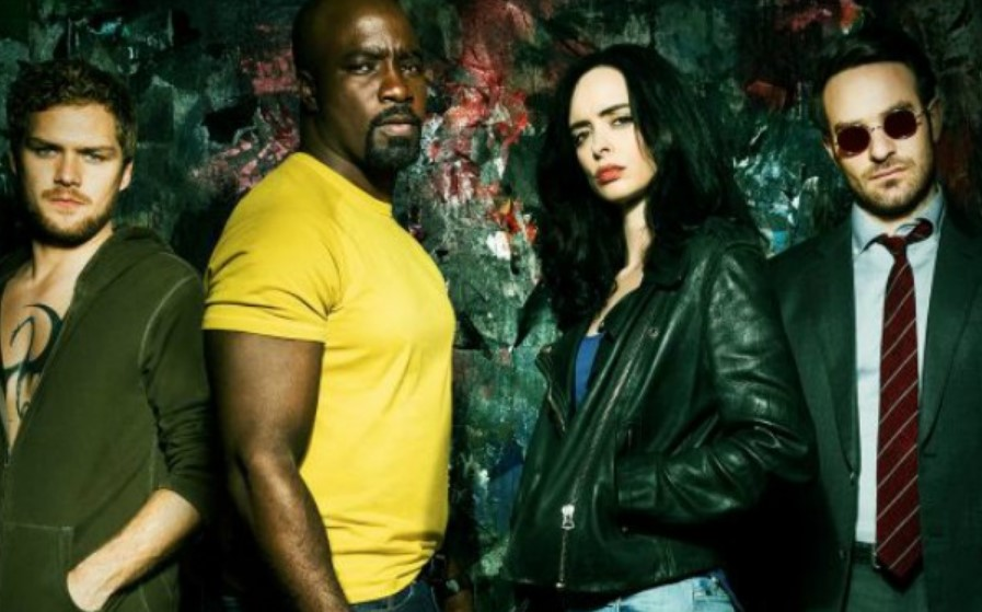 Netflix Cancel's Marvel's Luke Cage; Marvel TV Done For?