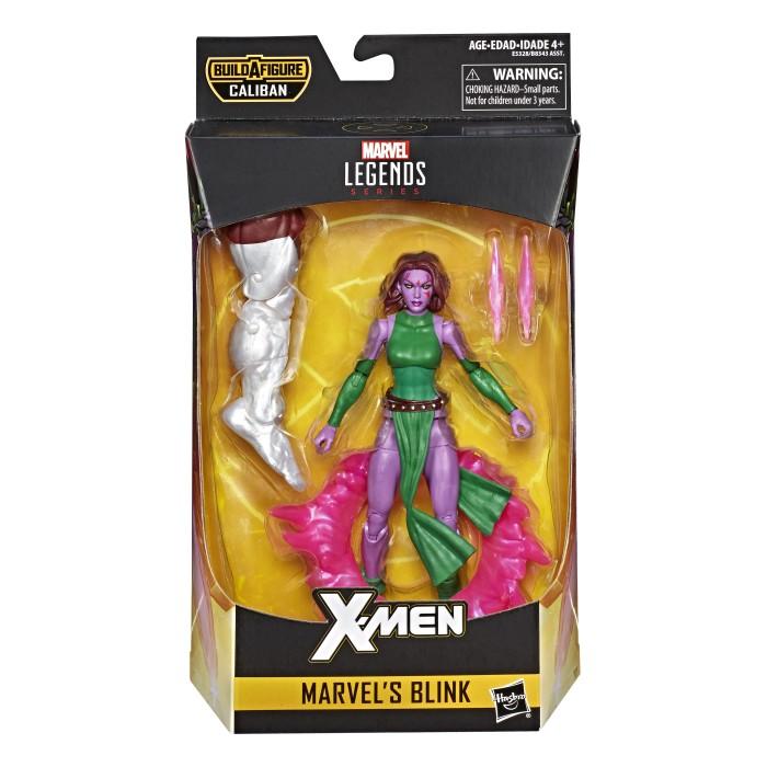marvel hasbro toy fair 2019