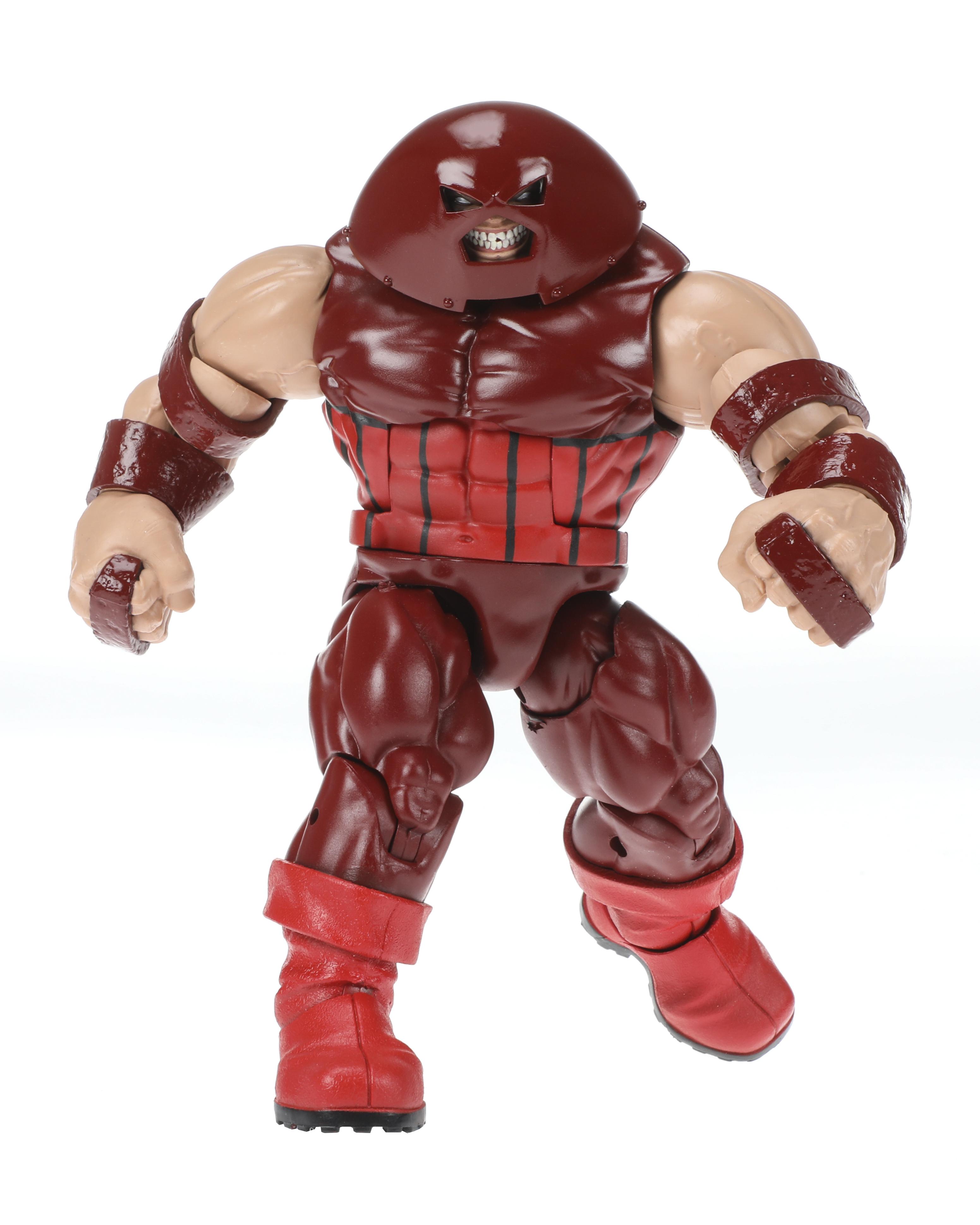 Marvel legends 80 Years Colossus VS Juggernaut figure 2 Pack Pre Order