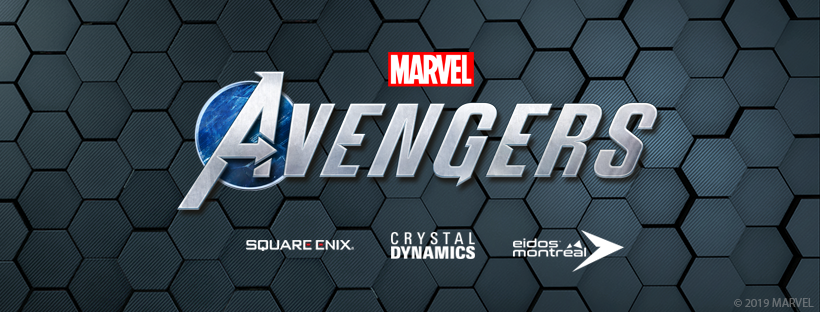 Marvel Avengers Video Game trailer