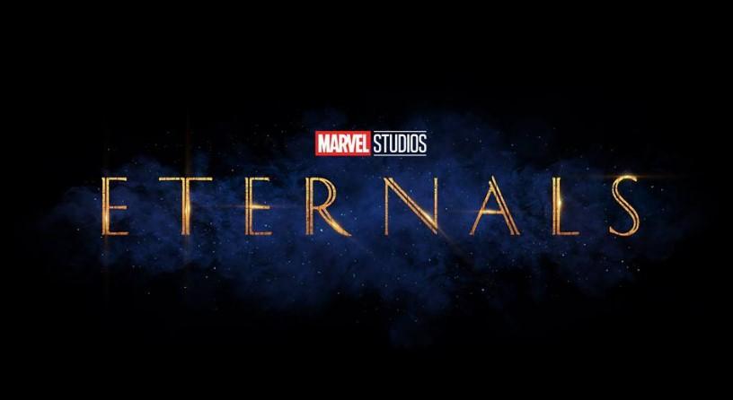 Eternals cast concept art