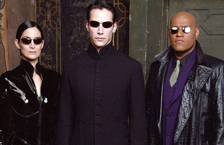 Netflix May 2019 The Matrix