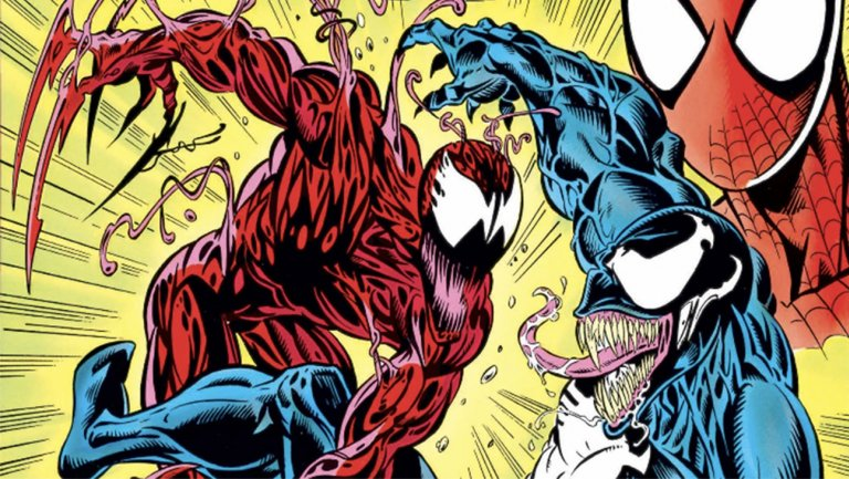 Venom 3 Maximum Carnage