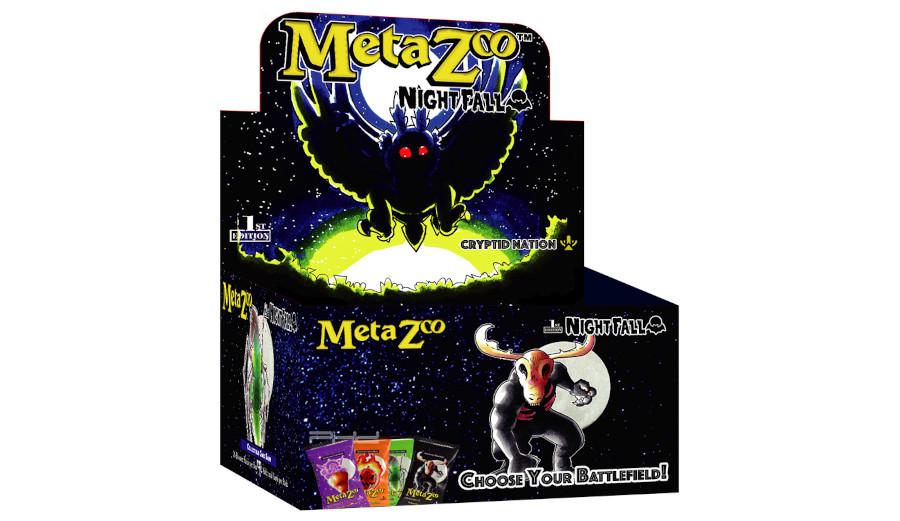MetaZoo Nightfall