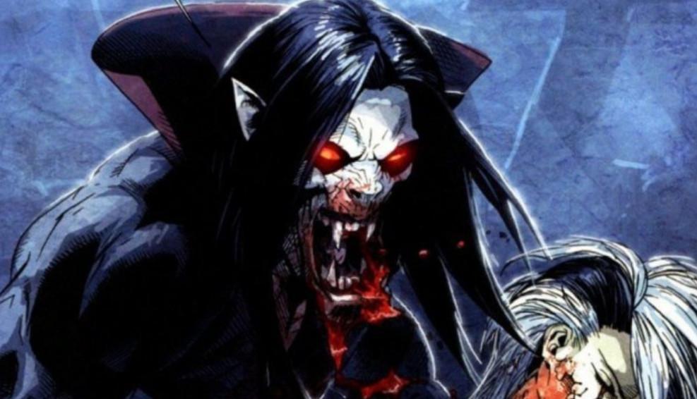 JARED HARRIS Joins Sony's MORBIUS