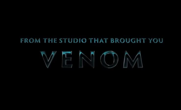 Morbius Venom