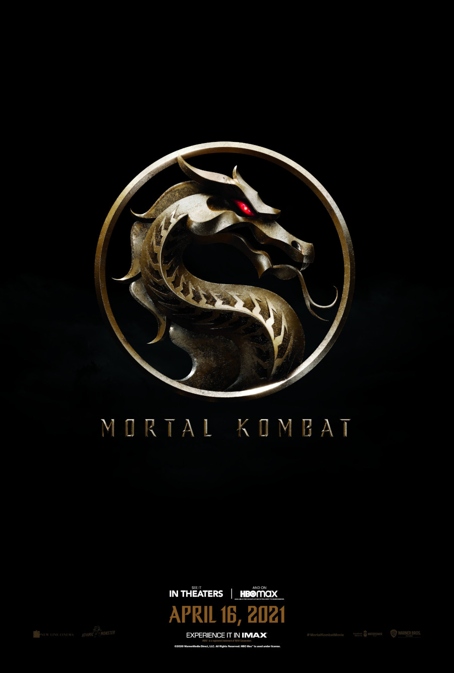 Mortal Kombat 2021 First Look Reveals Sub-Zero, More ...