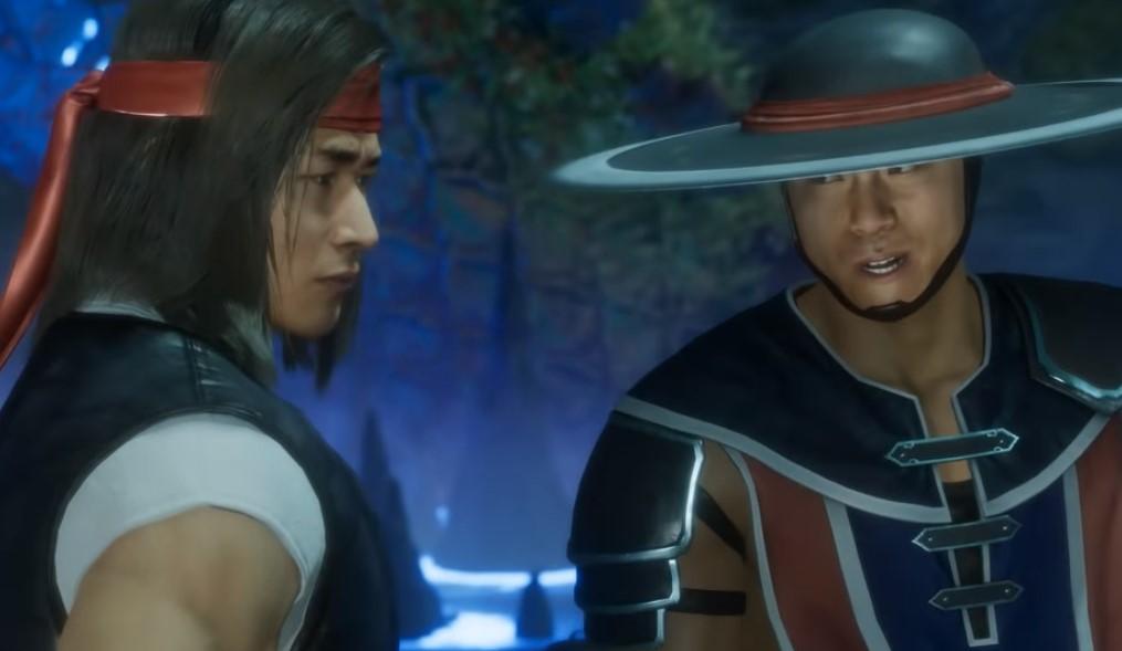 Jax, Liu Kang, And Kung Lao Join Mortal Kombat 11 Character Roster