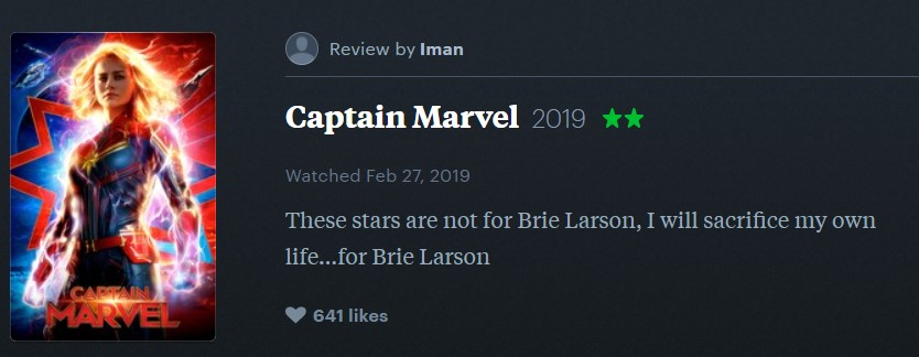 Ms Marvel Iman Vellani Captain Marvel Review