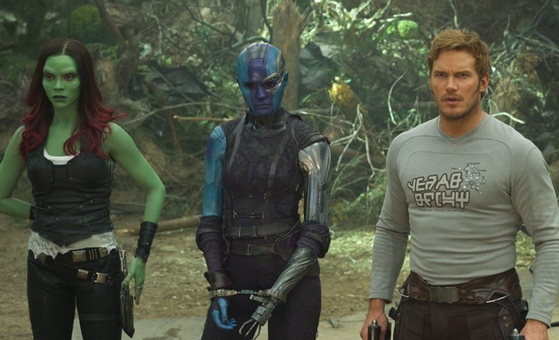 Guardians of the Galaxy 3 rumors