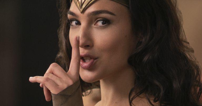 Wonder Woman 1984 rumors